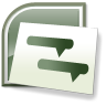 96x96px size png icon of Project