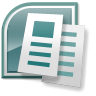 96x96px size png icon of Publisher