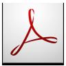 96x96px size png icon of Adobe Acrobat CS 4