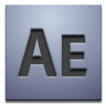 96x96px size png icon of Adobe After Effects CS 4