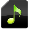 96x96px size png icon of AoA Audio Extractor