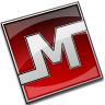 96x96px size png icon of Malwarebytes
