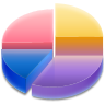 96x96px size png icon of Partition Magic