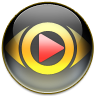 96x96px size png icon of PowerDVD