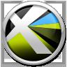 96x96px size png icon of QuarkXPress 8