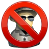 96x96px size png icon of SUPERAntiSpyware