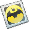 96x96px size png icon of The Bat