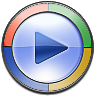 96x96px size png icon of Windows Media Player 10