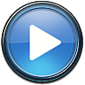 96x96px size png icon of Windows Media Player 11