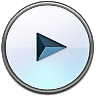96x96px size png icon of Windows Media Player 9