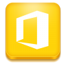 96x96px size png icon of office 2013