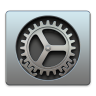 96x96px size png icon of system preferences