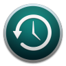 96x96px size png icon of timemachine
