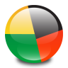 96x96px size png icon of AVG Antivirus