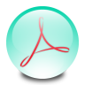 96x96px size png icon of Adobe Acrobat Distiller