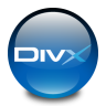 96x96px size png icon of Divx