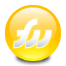 96x96px size png icon of Macromedia Fireworks