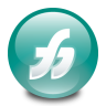 96x96px size png icon of Macromedia Freehand