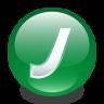 96x96px size png icon of Macromedia Jrun