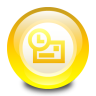 96x96px size png icon of Microsoft Outlook