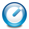 96x96px size png icon of Quicktime