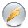 96x96px size png icon of Winamp