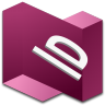 96x96px size png icon of InDesign 1