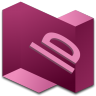 96x96px size png icon of InDesign 2