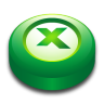 96x96px size png icon of Microsoft Office Excel