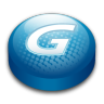 96x96px size png icon of My Globe IM