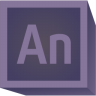 96x96px size png icon of Adobe Edge Animate CC