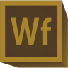 96x96px size png icon of Adobe Edge Web Fonts CC