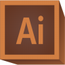 96x96px size png icon of Adobe Illustrator CC