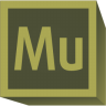 96x96px size png icon of Adobe Muse CC