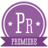 96x96px size png icon of a premiere