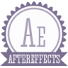 96x96px size png icon of b aftereffects