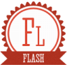 96x96px size png icon of b flash