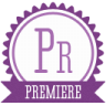 96x96px size png icon of b premiere
