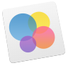 96x96px size png icon of Game Center