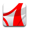 96x96px size png icon of Adobe Acrobat Reader