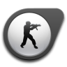 96x96px size png icon of Half Life Counter Strike
