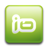 96x96px size png icon of Jo