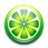 96x96px size png icon of Limewire
