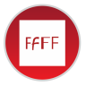 96x96px size png icon of Font Book
