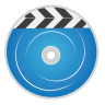 96x96px size png icon of iDVD
