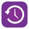 96x96px size png icon of Time Machine