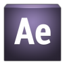 96x96px size png icon of Ae
