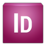 96x96px size png icon of ID