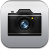 96x96px size png icon of ios7 camera