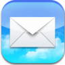 96x96px size png icon of ios7 mail